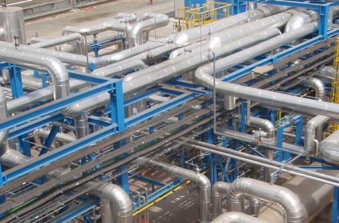 Formacion Tecnicas de Fabricacion Mecanica