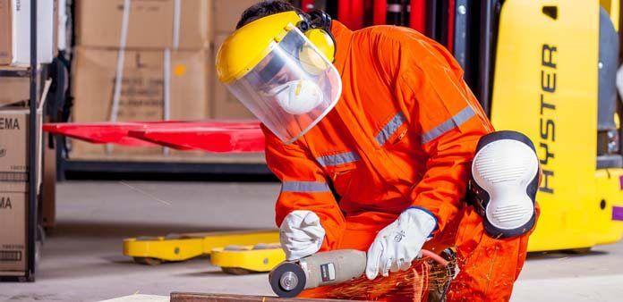 Formacion Seguridad Industrial en Galicia