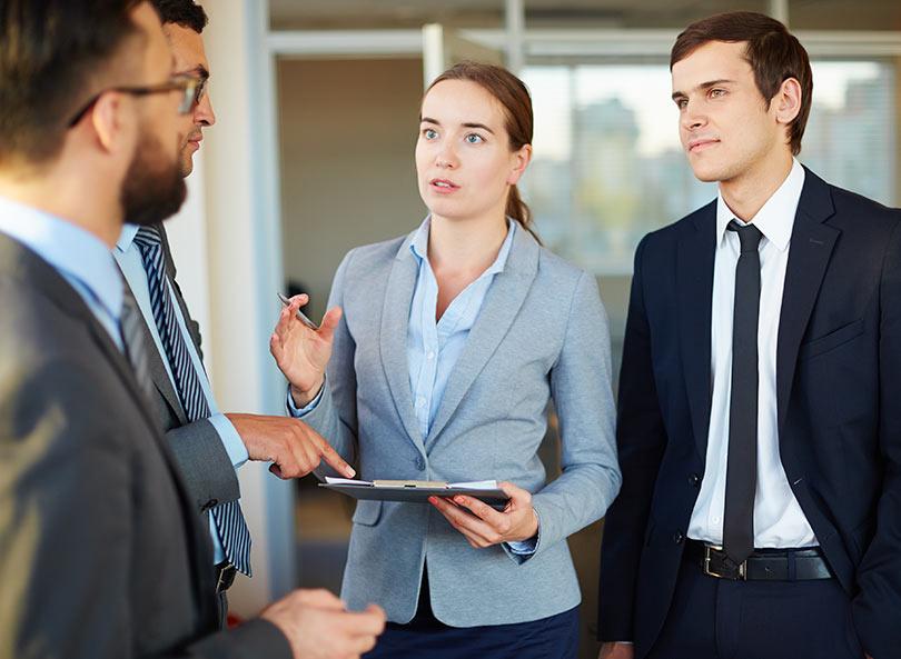 consultoria en recursos humanos