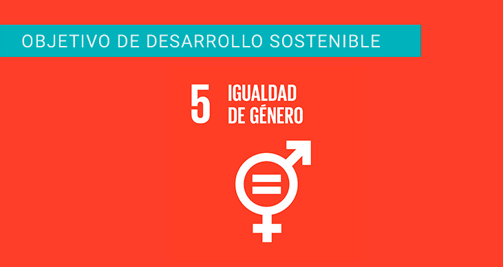 objetivo desarrollo sostenible 5 igualdad empresas